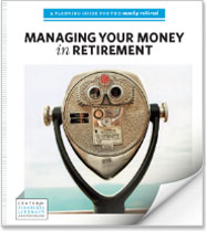 Managing Your Money in Retirement