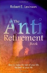 "Cover of ""The Anti-Retirement Book"""