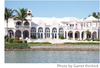Mansion in Naples, FL
