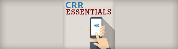 CRR Essentials logo