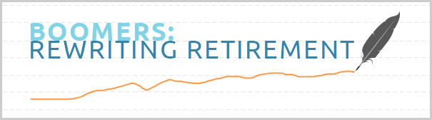 Rewriting Retirement